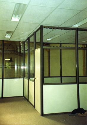Tabiques Sanitarios Divisores De Oficinas Aberturas